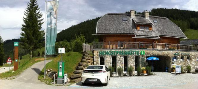 4581 Rosenau Hengstpass