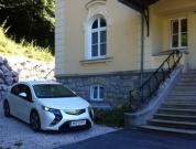Ladeplätzchen bei Villa Sonnwend (DANKE !)