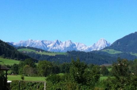 Blick zum Stodertal (Spitzmauer, Gr. Priel)