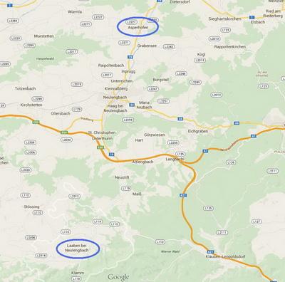 Laaben-Asperhofen