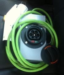 Neue Ladebox