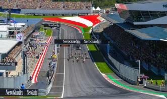 Das Ziel: MotoGP in Spielberg